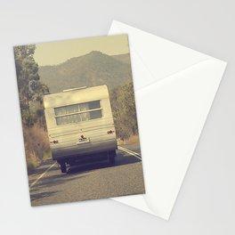 Grey Nomads Stationery Cards