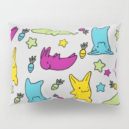 Peep show Pillow Sham
