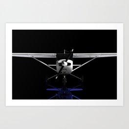 Cessna 152 Art Print