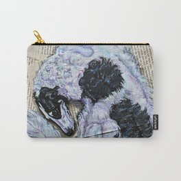 Veil of Shadows Carry-All Pouch