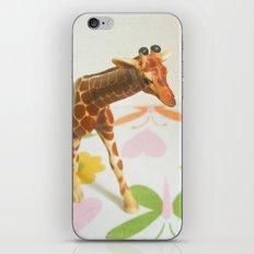 Nice to Meet You iPhone & iPod Skin