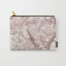 Pastel sakura Carry-All Pouch