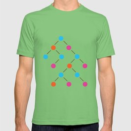 Binary Search Tree | Comp Sci Series T-shirt