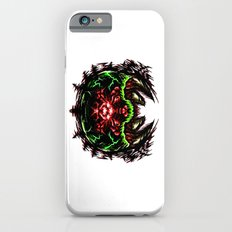 Super Metroid: Angry Baby Graphic iPhone 6s Slim Case