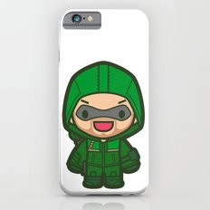 Green Archer Slim Case iPhone 6s