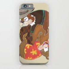 nutty love iPhone 6s Slim Case