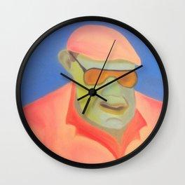 Papa Joe Wall Clock
