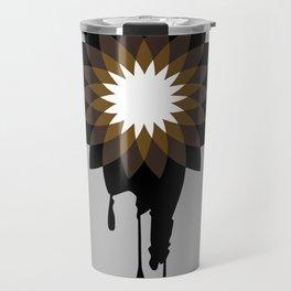 bitumen pilferers Travel Mug