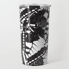 Bread & Butter-fly Travel Mug
