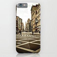 Broadway iPhone 6s Slim Case