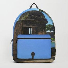 San Juan,fortress Backpack