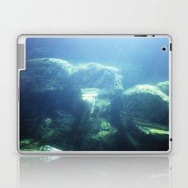 Aquarium of the pacific  Laptop & iPad Skin
