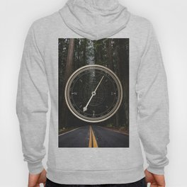 Gold Compass - The Road to Wisdom Hoody