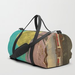 EVENING EXPLOSION II Duffle Bag
