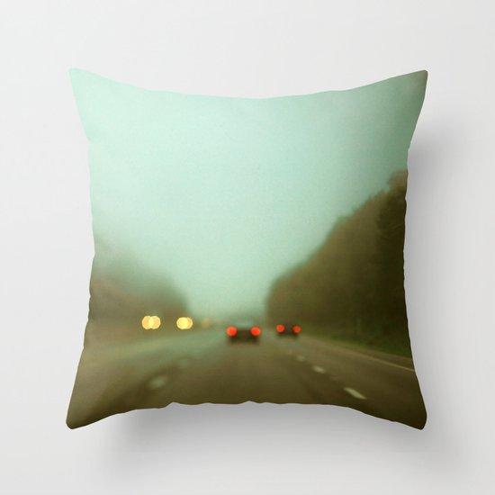 Ohio #5 Throw Pillow