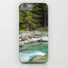 Flowing River Slim Case iPhone 6s