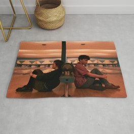 Stanley And Sydney Rug