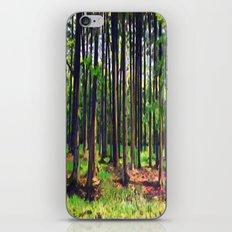 Reveal iPhone & iPod Skin