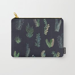 green garden at nigth best version Carry-All Pouch