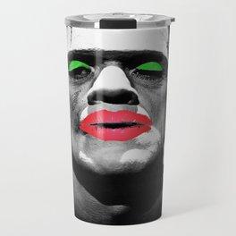 Frankenstein Drag Travel Mug