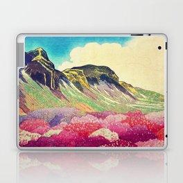 Walk towards Manayama Laptop & iPad Skin