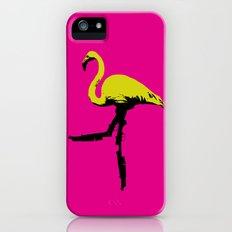 flamingo Slim Case iPhone (5, 5s)