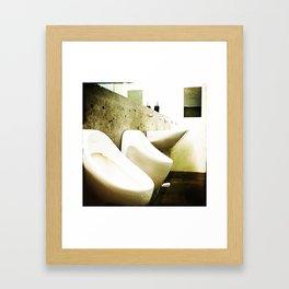 iceland - 101 scarti d'autore_084 Framed Art Print