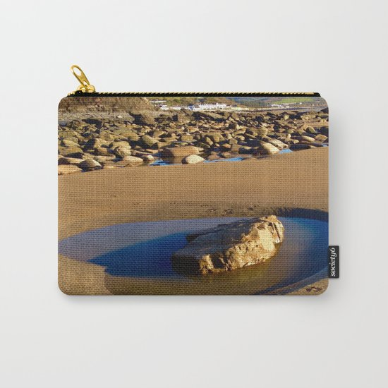 The Rock Pool Carry-All Pouch