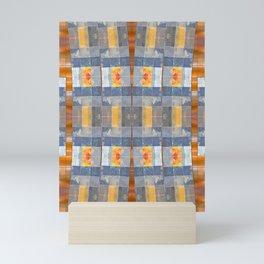 Clean Slate (Going Down) Mini Art Print