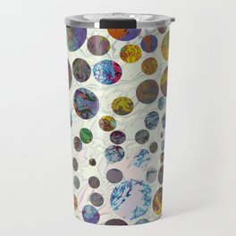 million foreign planets Travel Mug