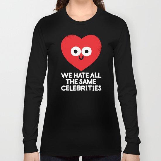 Trollmates Long Sleeve T-shirt