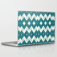 mustang Laptop & iPad Skins featuring Mustang Sally by Bunhugger Design