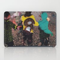 butterfly iPad Cases featuring Butterfly by Lerson