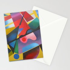 Ruben 1 Stationery Cards