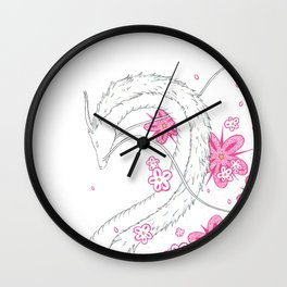 Kohaku-gawa Wall Clock