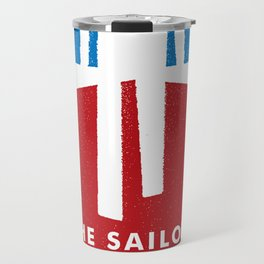The Sailor from Gibraltar Travel Mug