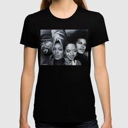 So much Soul T-shirt