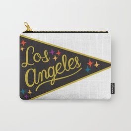 Los Angeles Pennant Carry-All Pouch