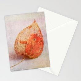 Physalis - JUSTART © Stationery Cards