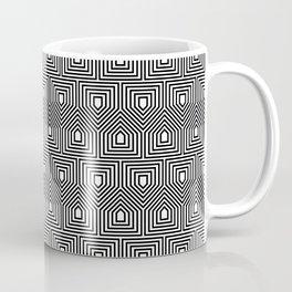 Op Art 178 Coffee Mug