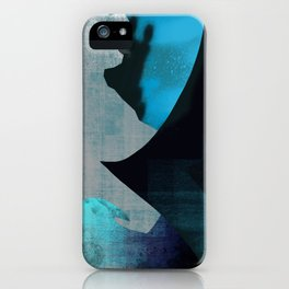 Hostile Environment iPhone Case