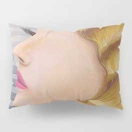 The Perfect Beauty Pillow Sham