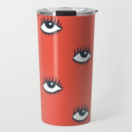 EYES POP Travel Mug
