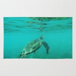 Maui Honu Rug