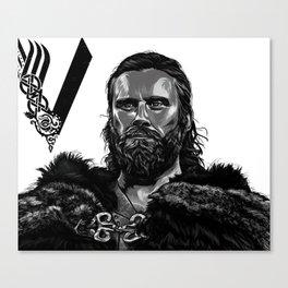 Rollo Canvas Print