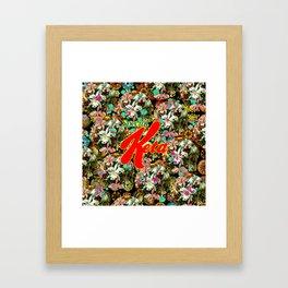 Special keta Framed Art Print