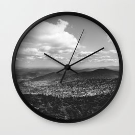 Vermont Wall Clock
