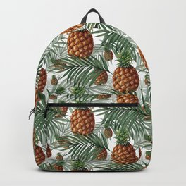 King Pineapple Backpack