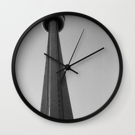 i HEART toronto Wall Clock
