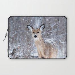 Bambi nature Laptop Sleeve